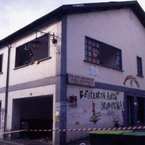 Bonberenea 1997