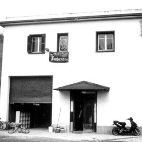 Bonberenea 1999