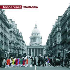 Bonberenea Txaranga - CD