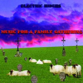 Electric riders - Music for a family cathening