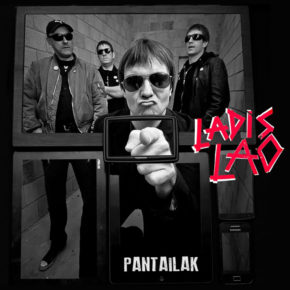 Ladislao - Pantailak
