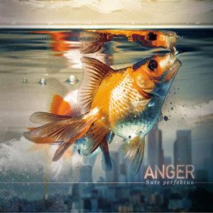 Anger - Sute perfektua