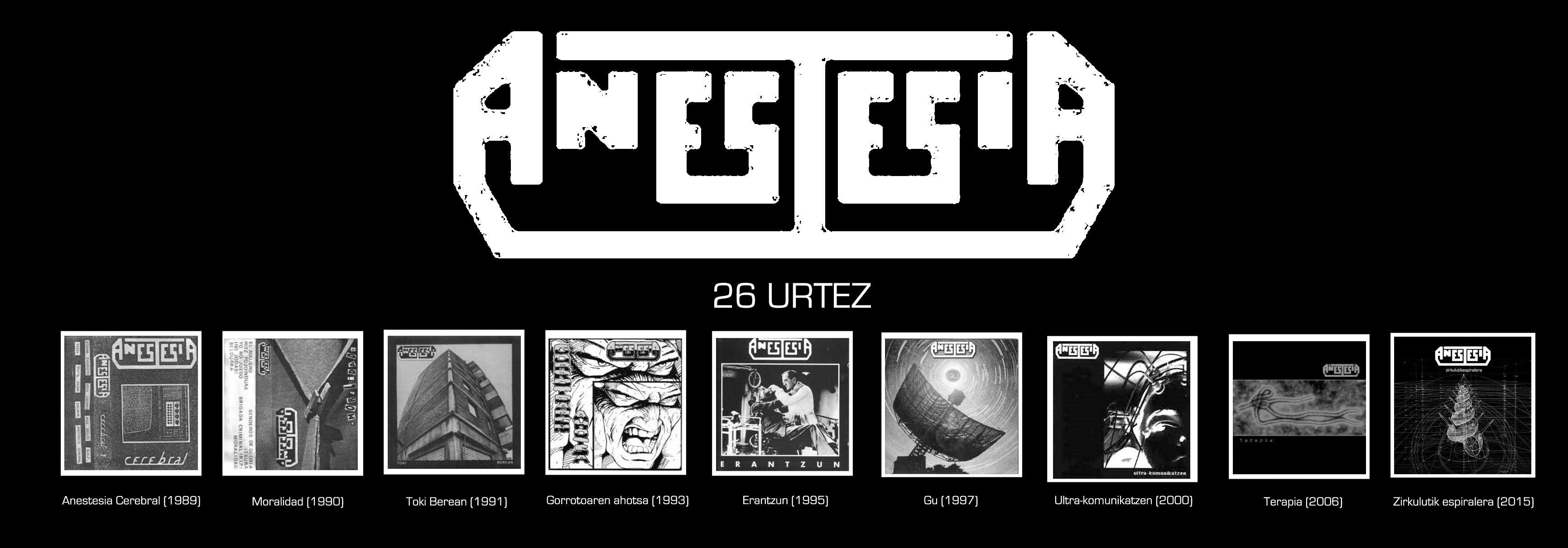 Anestesia-26urtez