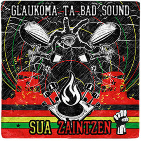 Glaukoma ta Bad Sound