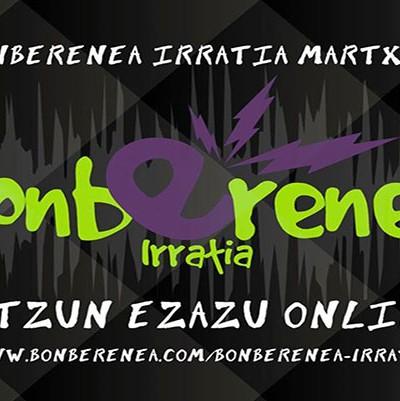 Irratia-online