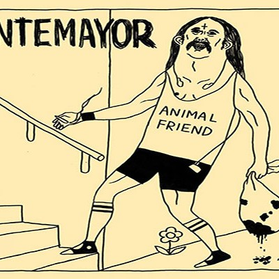 Gente-mayor