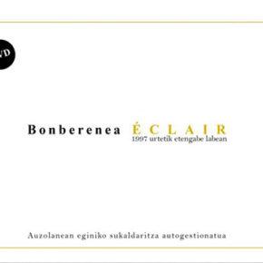 Bonberenea Eclair