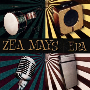 Zea Mays - ERA